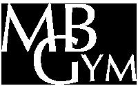 MB-GYMロゴマーク